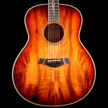 Taylor K28e Grand Orchestra Koa Acoustic-Electric Shaded Edgeburst