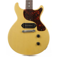 Gibson Custom Shop 1958 Les Paul Junior Double Cut Reissue TV Yellow VOS
