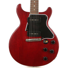 Gibson Custom Shop 1960 Les Paul Special Double Cut Reissue Cherry Red VOS 2019