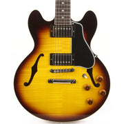 Gibson Custom Shop CS-336 Vintage Sunburst 2020