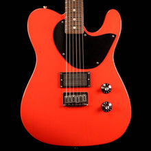 Fender Custom Shop Telecaster Masterbuilt Jason Smith Fiesta Red 2019 NAMM Display