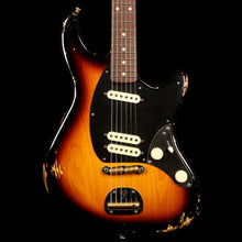 Fender Custom Shop NAMM 2019 Display California Special Relic Masterbuilt Ron Thorn 2-Tone Sunburst