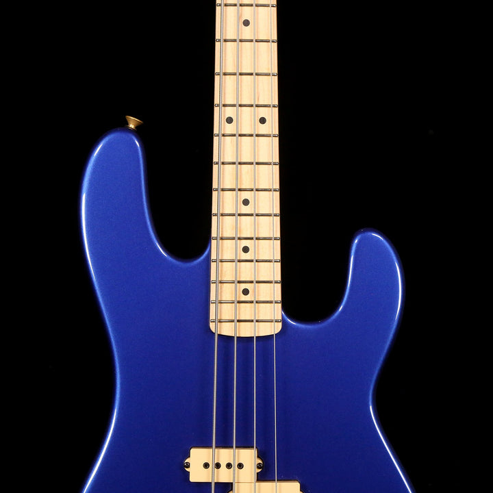 Charvel Custom Shop 40th Anniversary San Dimas Bass Blue Diamond XN4006