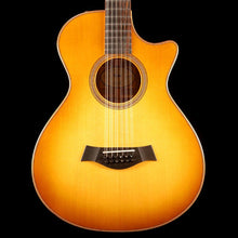 Taylor Custom Shop Grand Concert 12-Fret 12-String 2019 NAMM Display Honey Sunburst