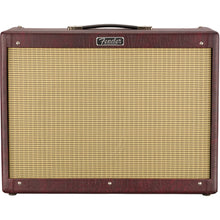 Fender FSR Hot Rod Deluxe IV Buggy Whip Tolex