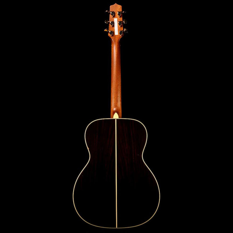 Takamine EF7M-LS Acoustic-Electric Natural 54090461