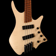 Strandberg Boden Bass Original 4 Natural