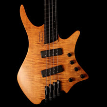 Strandberg Boden Bass Prog 4 Brown