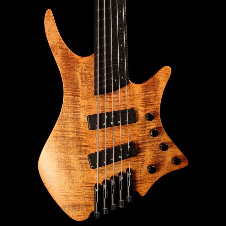 Strandberg Boden Bass Prog 5 Brown C1902102