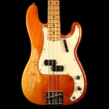 Fender Precision Bass Natural 1972