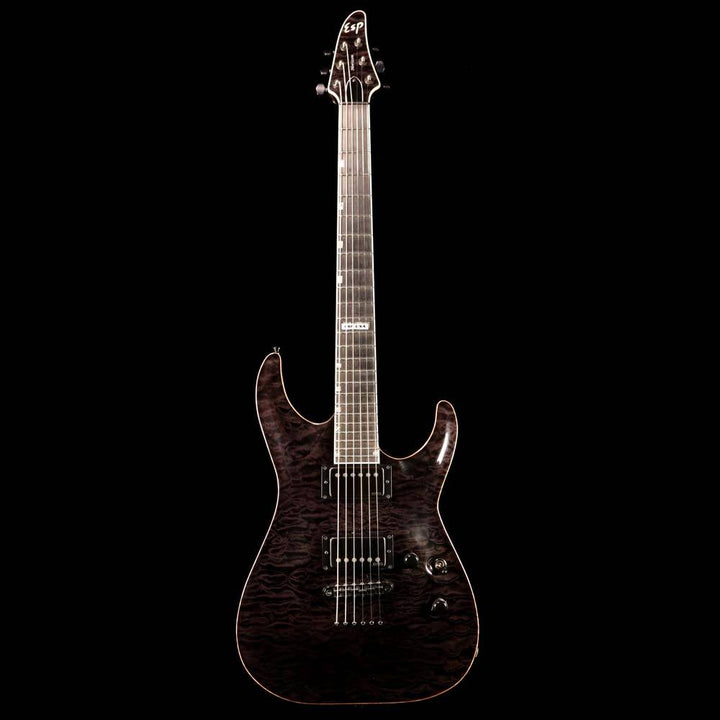 ESP Horizon USA See Thru Black 2014 US14116