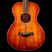 Taylor K22e 12-Fret Grand Concert Shaded Edgeburst 2013