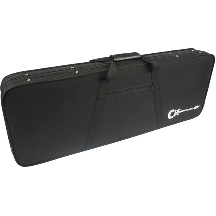 Charvel Multi-Fit Hardshell Gig Bag 0994742100