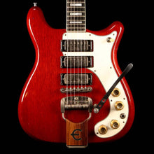 Epiphone Crestwood Deluxe Cherry 1964