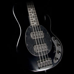 Ernie Ball Music Man StingRay Bass HH Stealth Black