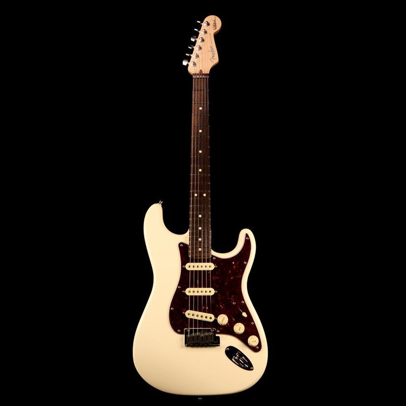 Fender Jeff Beck Stratocaster Olympic White 2018 US18075864