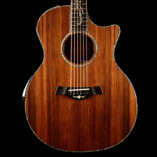 Taylor Presentation Series PS14ce V-Class Sinker Redwood and Cocobolo