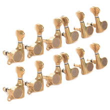 Taylor Gotoh 18:1 12-String Tuners Antique Gold