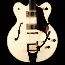 Gretsch G6609TG Players Edition Broadkaster Center-Block Vintage White