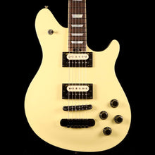 EVH Music Zoo Exclusive Import Wolfgang Custom White 2013