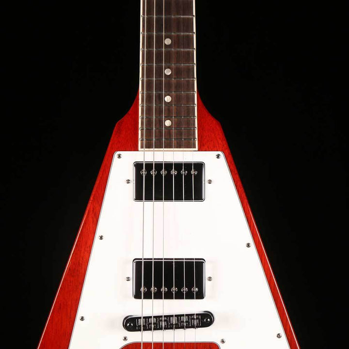 Gibson 120th Anniversary Flying V Aged Cherry 2014 14018484