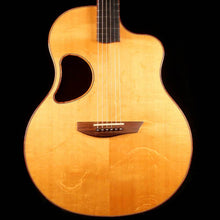 McPherson 4.0 XP Bear Claw Sitka Spruce and African Mahogany Acoustic-Electric 2005