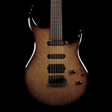 Ernie Ball Music Man BFR Luke Shadow Gold