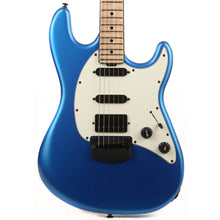 Ernie Ball Music Man BFR Cutlass HSS Blue Magic