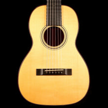 Martin Custom Shop Size 5 14-Fret Engelmann Spruce and Tasmanian Blackwood
