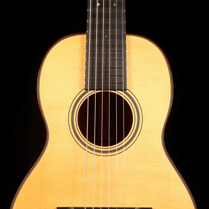 Martin Custom Shop Size 5 14-Fret Engelmann Spruce and Tasmanian Blackwood 1652118