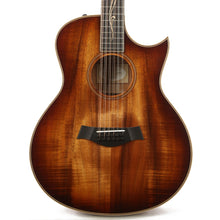 Taylor K66ce Grand Symphony 12-String Shaded Edgeburst