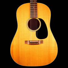 Martin D-18S Acoustic Natural 1973