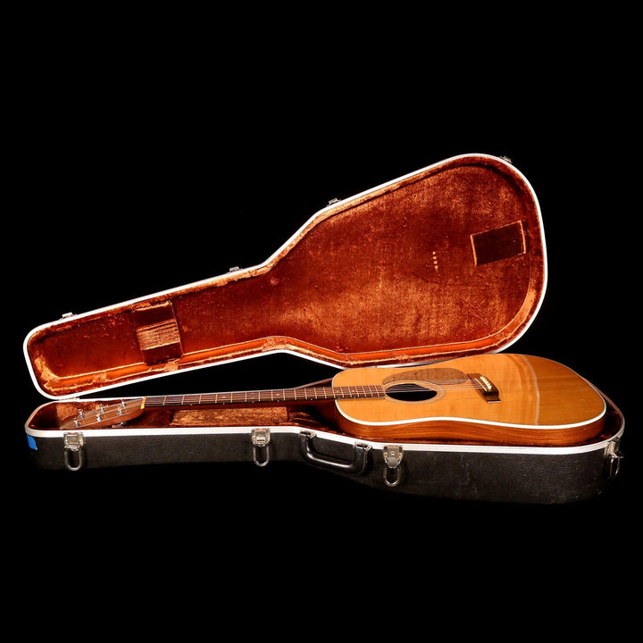 Martin D-28 Dreadnought Acoustic Natural 1985 454373