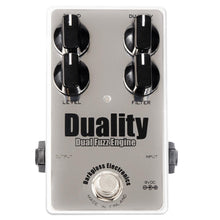 Darkglass Duality Bass Fuzz