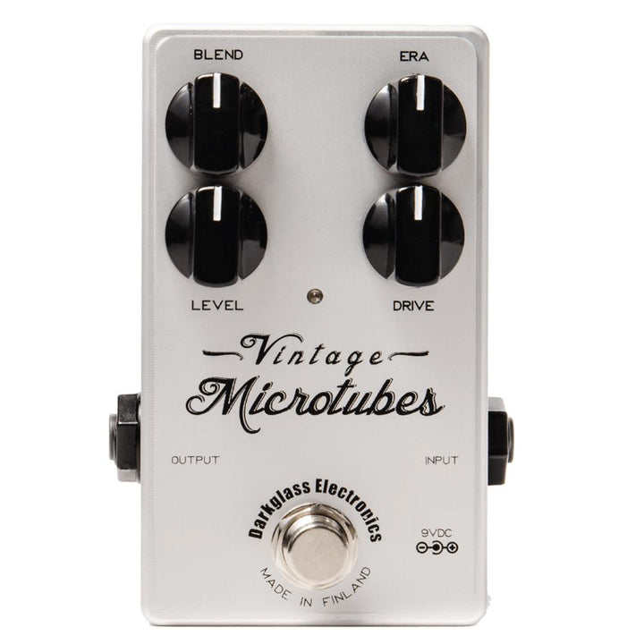 Darkglass Vintage Microtubes Bass Overdrive Pedal VMT