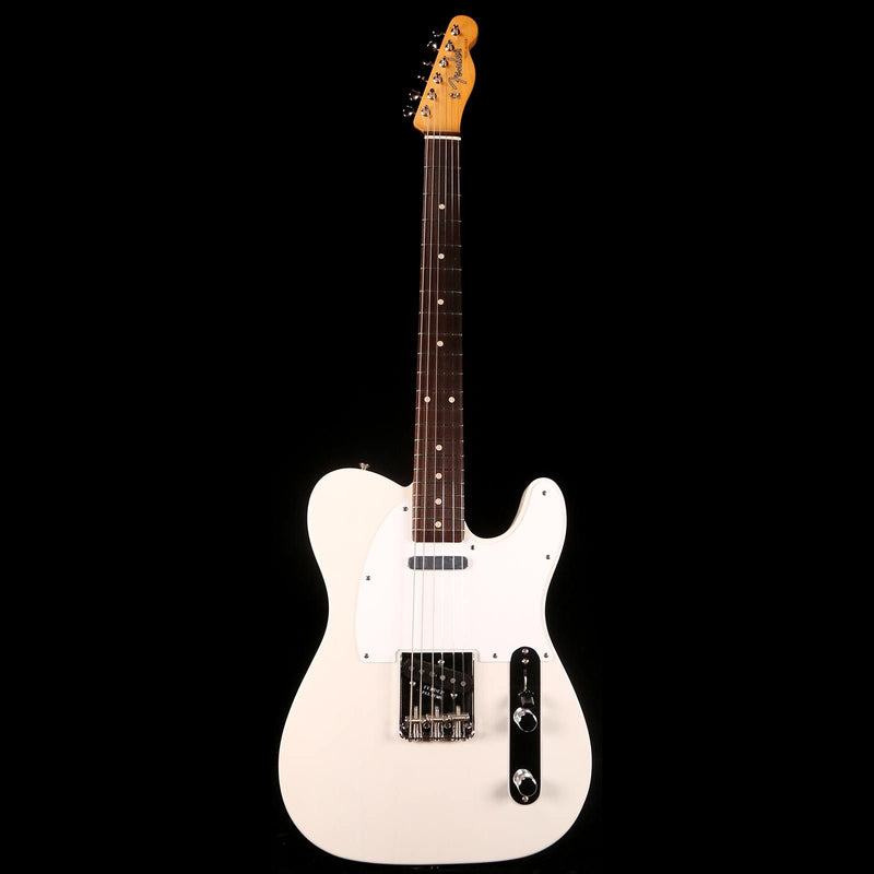 Fender Jimmy Page Mirror Telecaster White Blonde USA00047