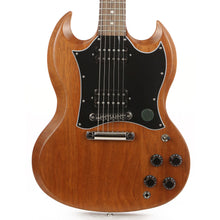 Gibson SG Tribute Natural Walnut Used