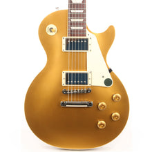 Gibson Les Paul Standard '50s Goldtop