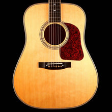 Gallagher Doc Watson Signature Model Acoustic Natural