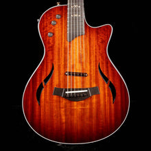 Taylor Custom Shop BTO T5z Ovangkol Shaded Edgeburst 2015