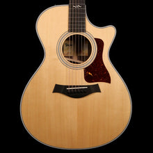 Taylor 412ce-R Grand Concert Acoustic-Electric Natural