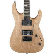 Jackson JS22 Dinky Arch Top DKA Natural Oil