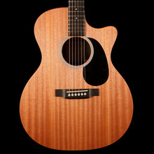 Martin GPCX2AE Madagascar Acoustic-Electric Natural