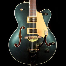 Gretsch G5420TG Limited Edition Electromatic Hollow Body Single-Cut Cadillac Green