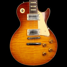 Gibson Custom Shop 60th Anniversary 1959 Les Paul Standard VOS Slow Iced Tea Fade