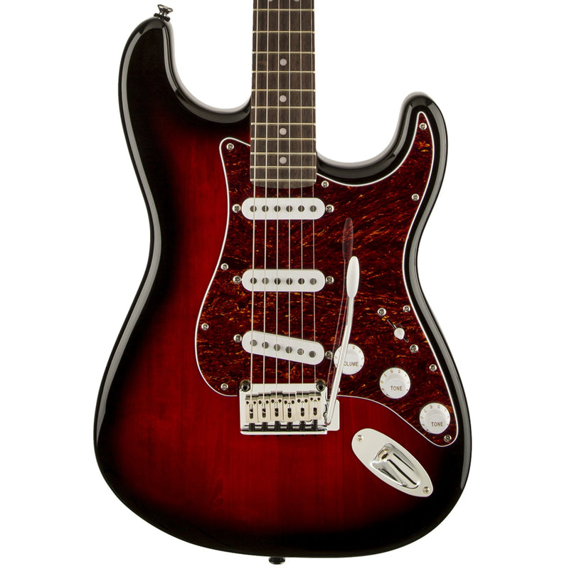 Squier Standard Stratocaster Antique Burst 0371600537