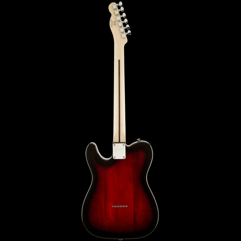 Squier Standard Telecaster Antique Burst 0371200537
