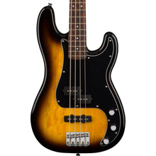 Squier Affinity Series Precision Bass PJ Pack Brown Sunburst