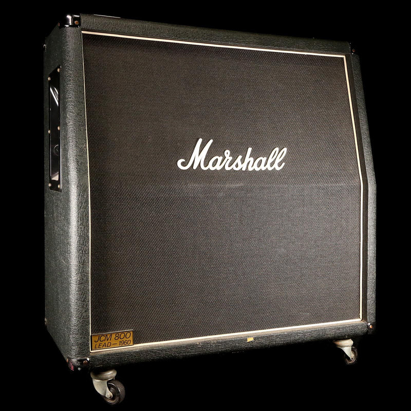 Marshall 1960A 4x12 Cabinet 1988 32725