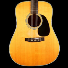 Martin D-28 Dreadnought Acoustic Natural 1974